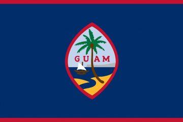 Shipping POV to Guam