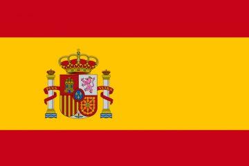 Shipping POV to Spain