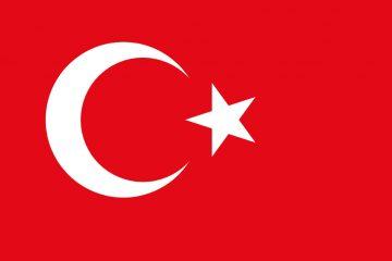 Shipping POV to Turkey
