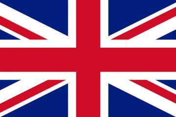 Shipping POV to United Kingdom